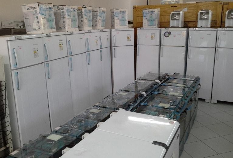 Assistência Técnica de Eletrodomésticos e Orçamento de Conserto de Eletrodomésticos na Zona Leste de São Paulo, Vila Carrão, Itaquera, Tatuapé | Refrigeração Carrão | Ligue agora: 11 2076-4884 | 11 2076-4888